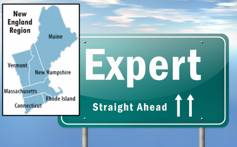 List of Faculty Experts Directories in New England States