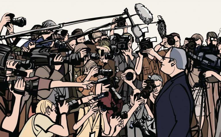 Academic Rock Stars Tips On Getting Media Coverage