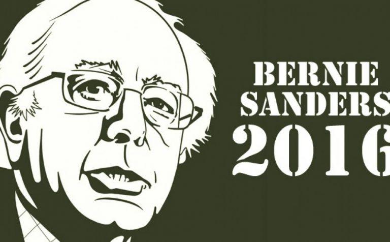 Expert Spotlight Bernie Sanders from the Inside